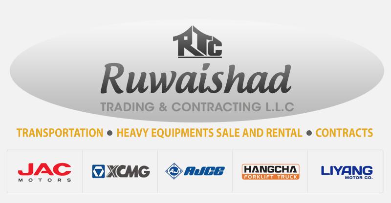 Ruwaishad Trading & Contracting LLC